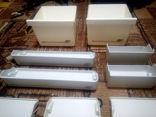 Ящики,полочки для холодильника