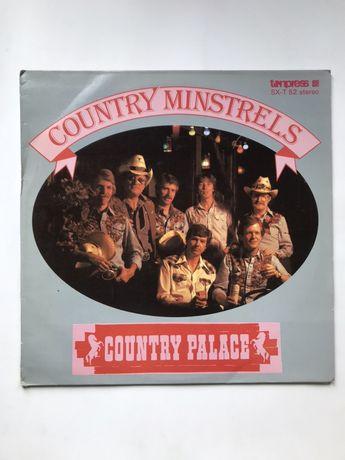 Country Ministrels winyl vinyl