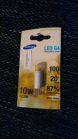 Żarówka Samsung G4 LED