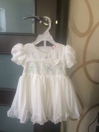 Платье 1-1,5