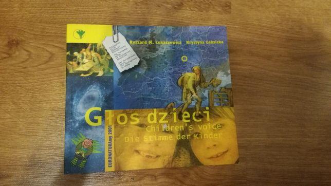 Głos dzieci - Europejski salon edukacji ekologicznej 2001