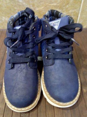 Buty trzewiki jesienne wiosenne r. 31 dla chłopca nowe śliczne