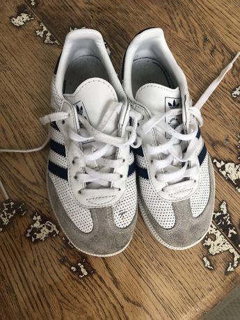Adidas samba criança tamanho 30