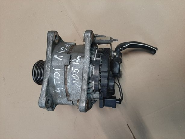 Alternator GOLF IV 1.9TDI 105KM