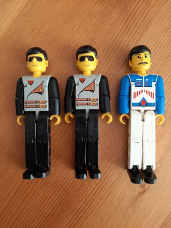 LEGO Technic ludziki figurki