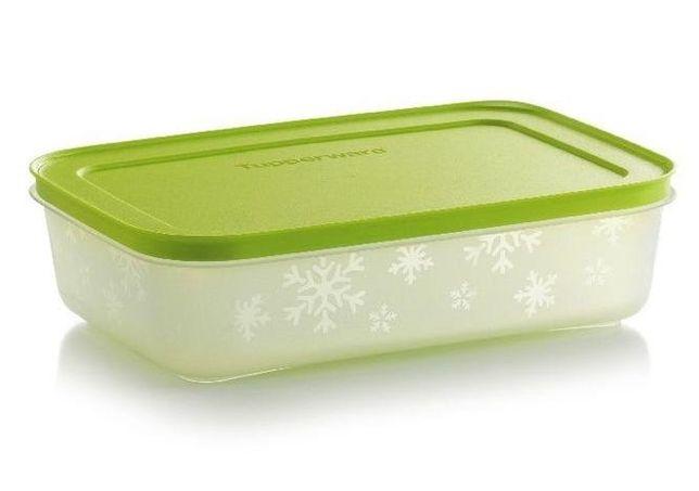 Congeladora 1lt tupperware