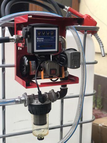 Заправочные колонки,Мини АЗС Petrol Prime AF 70