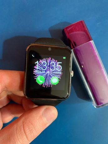 Смарт часы / Smart watch + подарок