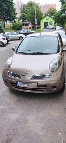 Nissan Micra!! Gaz, Zadbany!!!
