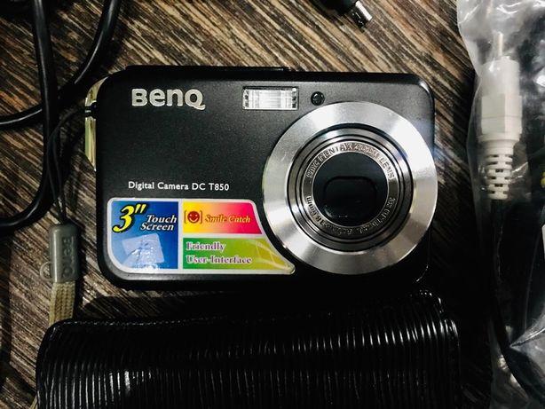 продаю фотокамеру Benq