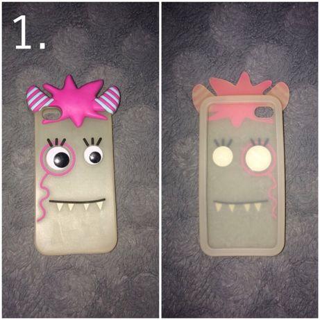 iPhone 4/4s etui pokrowce case