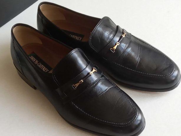Туфли/классика/Италия/кожа/натуральная/кожаные Италия