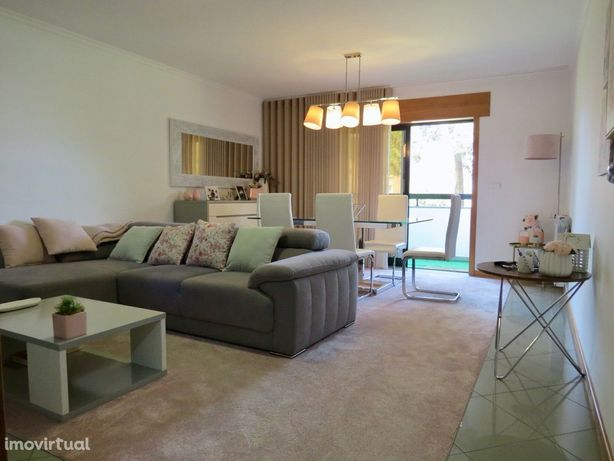 Apartamento T2 Como Novo C/Gar Fechada - Cabedelo - Viana do Castelo