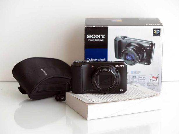 Maquina fotográfica Sony DSC HX10V