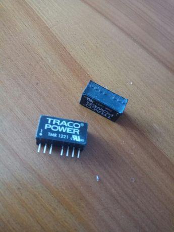 Traco power TMR 1221, DC/DC преобразователь, 2Вт
