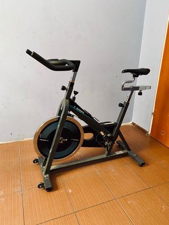 Włoski rower spiningowy - Diadora Greenfit