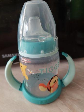 Детская бутылочка NUK Air System