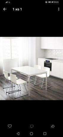 Стол кухонный 120 на 70