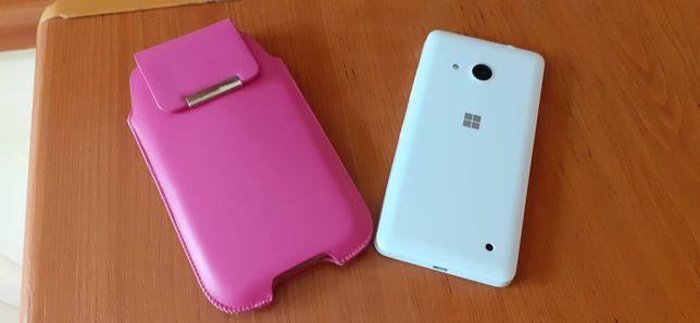 Telefon Microsoft Lumia 550 - stan idealny!
