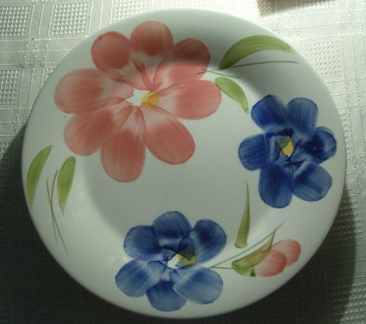 Talerz porcelana Ceramica San Marciano