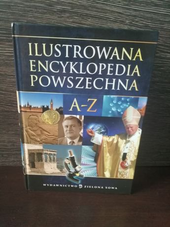 Ilustrowana Encyklopedia