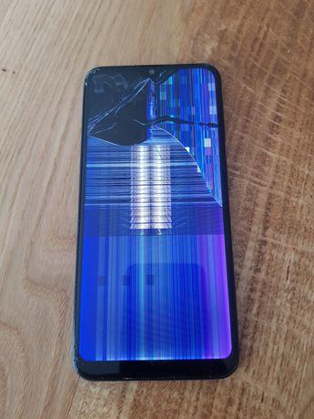 Samsung A20e uszkodzony wyświetlacz