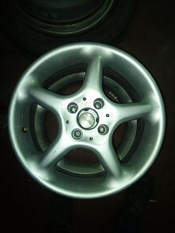 Jantes 15 Opel Astra