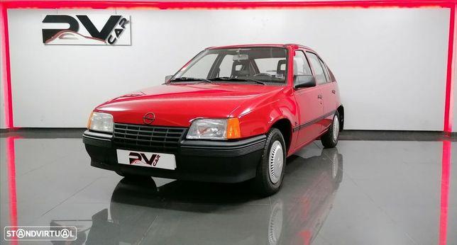 Opel Kadett 1.3 ls original