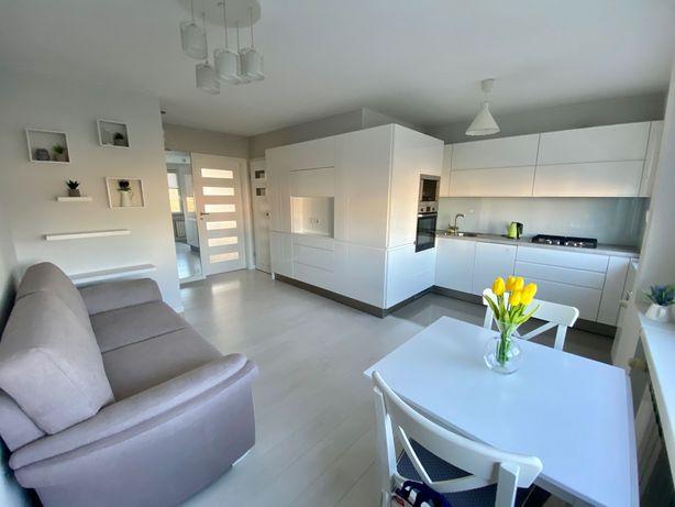 Mieszkanie do wynajęcia 2 pokoje, balkon, 2p, Jelenia Góra, Zabobrze