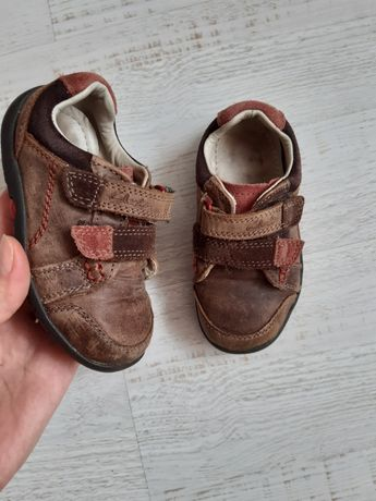 Туфли 14,5 см кеды ботинки для мальчика clarks