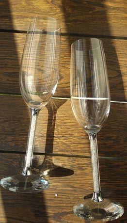 Весільні бокали / Wedding glasses / Свадебные бокалы