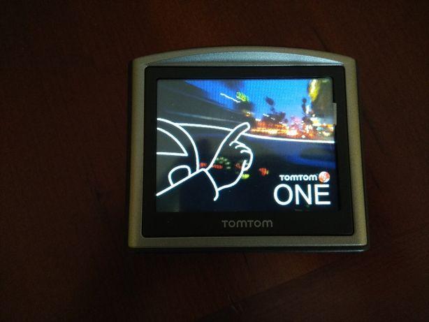 GPS TomTom one 3 Edition Iberia