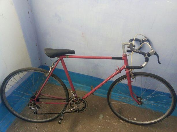 Спортивный Велосипед (Хвз)