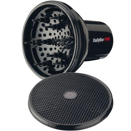 Диффузор для фена BaByliss PRO BABD05E UNIVERSAl черный