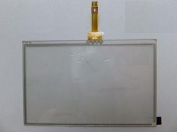 тачскрин сенсор на автомагнитолу globex
