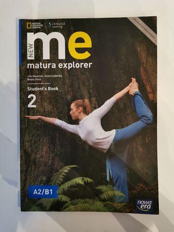 New matura explorer