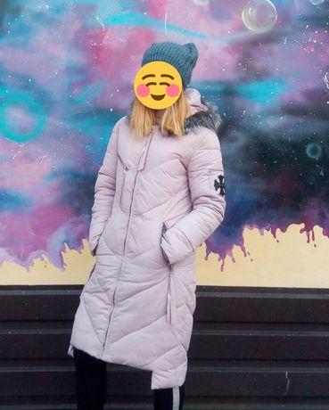 Продам куртку, пальто для подростка
