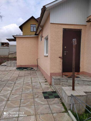 Гарний будинок на Роменській (початок)