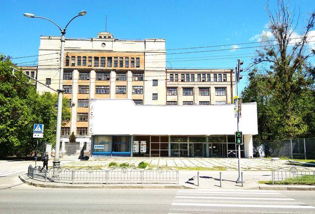 Продам здание на ХЕМЗ. Без комиссии! Инвестиционный объект.Собственник