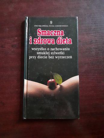 Smaczna i zdrowa dieta - Gordon Jackson