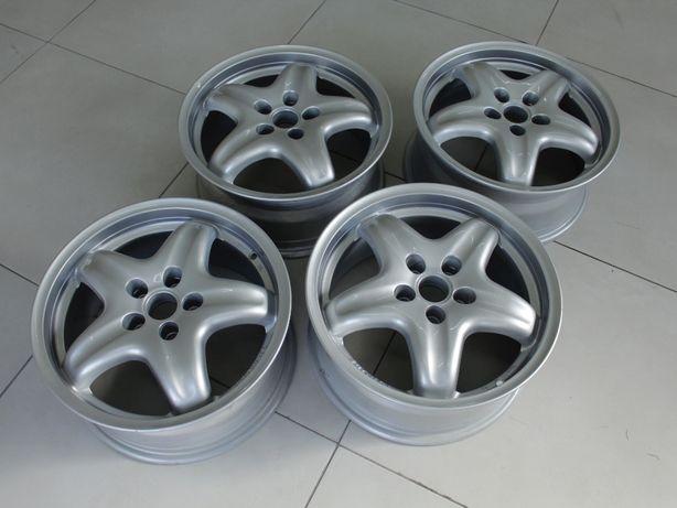 Felgi aluminiowe Ronal 5x100 ET38