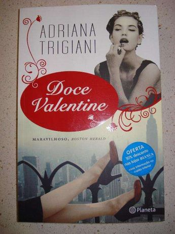 Adriana Trigiani Doce Valentine