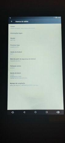 Mini tablet novo