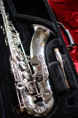Sax-Shop.com Saksofon Tenorowy Yamaha YTS 62 S! Jak nowy! Gwarancja!