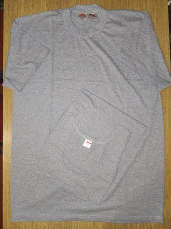 Мужская футболка Турция хл (52-54) чоловіча
