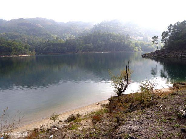 Terreno Vista Água no GERÊS, Portugal, Braga, Terras de Bouro