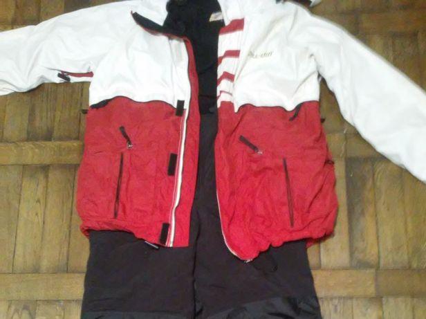 kurtka narciarska termoaktywna, spodnie od 100zł