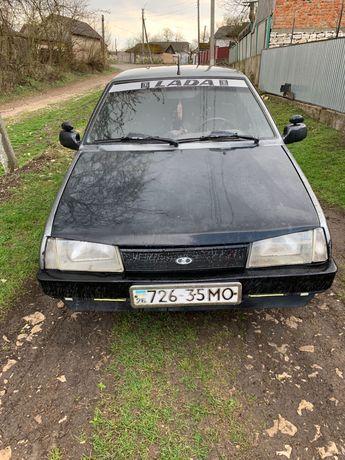 Автомобіль ВАЗ 21099