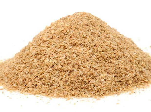 Otręby pszenne 30kg prosto z Młyna - Będzin