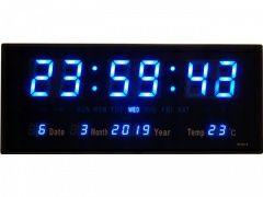 Zegar cyfrowy elektroniczny